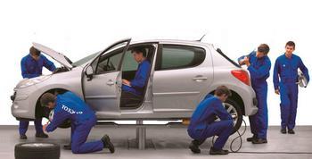 Как правильно воспользоваться гарантийным ремонтом автомобиля