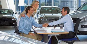 Предоставление автомобиля на время ремонта по гарантии