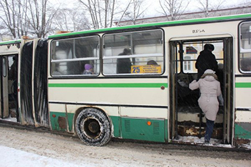 Подробно о правилах перевозки пассажиров и багажа в автобусах