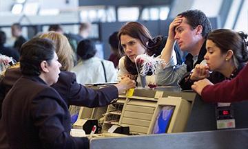 Законные права пассажиров при задержке авиарейса