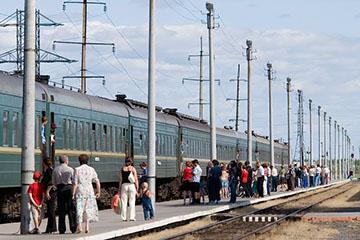 Обязанности и права пассажиров поезда ржд