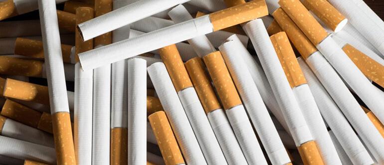 просроченные сигареты купить