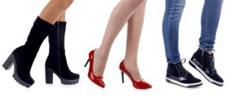 vernut obuv
